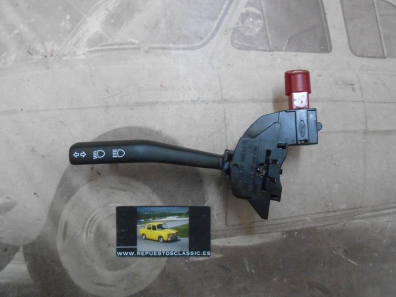 BXSAUISA Mando de Intermitentes De direcci/ón Conmutador en la Columna de la Linterna de se/ñal de Vuelta en Forma for el Renault Kangoo en Forma for el Ajuste del Grand Modus en Forma for el Clio III