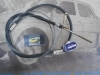 2145 MANDO CABLE EMBRAGUE SIATA MINIVAN ->68