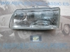 125P8 FARO IZQUIERDO HONDA CIVIC 87->92 DOBLE OPTICA H1+H4 TYC 201603052
