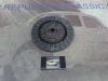 DE101 DISCO EMBRAGUE FORD FIESTA MK1, ESCORT MK3 957/1117cc.165mm 17 ESTRIAS