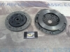 KE89 KIT MAZA Y DISCO EMBRAGUE RENAULT 12, 5, 10 MOTORES 1300 170x20x17
