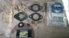 15.538/7 KIT REPARACION COMPLETO ORIGINAL ZENITH 32 IF 2 RENAULT 9, 11, SUPERCINCO