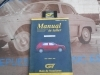 L20 MANUAL ORIGINAL TALLER VOLKSWAGEN GOLF III, POLO, PASSAT