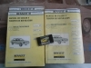 L42 MANUAL TALLER ORIGINAL RENAULT 18 (3 TOMOS)
