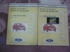 L96 MANUAL DE TALLER ORIGINAL FORD ESCORT (TOMOS 2 Y 3)