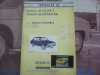 L100 MANUAL DE TALLER ORIGINAL RENAULT 12