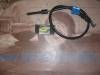 6114 MANDO CABLE EMBRAGUE SEAT IBIZA, MALAGA, 575mm