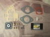 W321 SUPER KIT CARBURADOR WEBER 40 DCOM, ALFA ROMEO 75, 90, PEUGEOT 205 RALLY